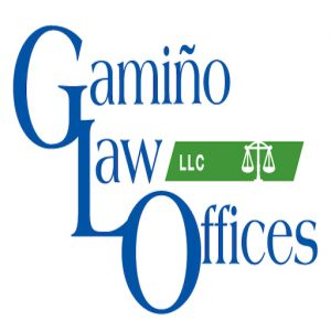 Gamino Law Offices, LLC Logo